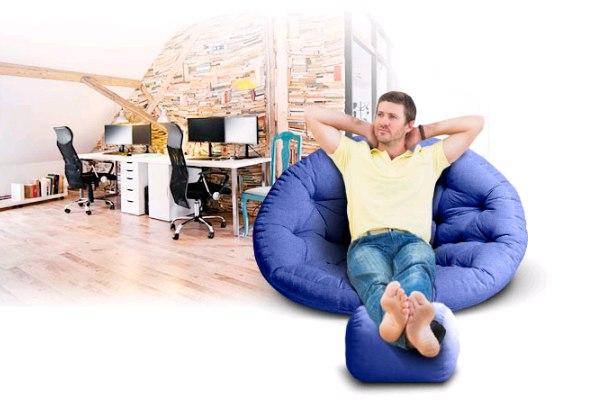 купить кресло кровать трансформер ФУТОН